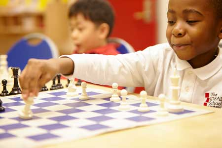 extended day and after-school - ideal school manhattan,