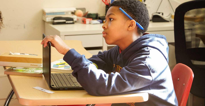 technology - ideal school manhattan, Gestaltungsideen
